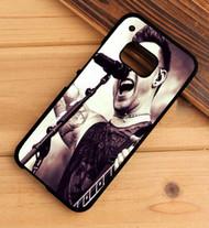 Matt Tuck - Bullet for my Valentine Custom HTC One X M7 M8 M9 Case