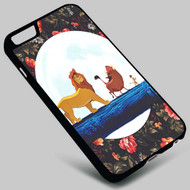 Disney The Lion King Simba Timon Pumba on your case iphone 4 4s 5 5s 5c 6 6plus 7 Samsung Galaxy s3 s4 s5 s6 s7 HTC Case
