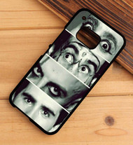 System Of A Down Custom HTC One X M7 M8 M9 Case