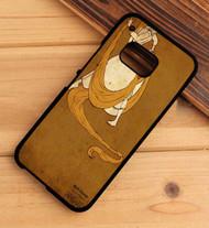 Tangled Poster Custom HTC One X M7 M8 M9 Case