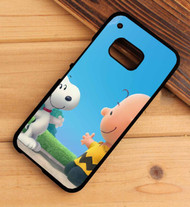 The Peanuts Movie Custom HTC One X M7 M8 M9 Case