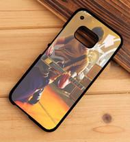 Blink-182 Tom Delonge Custom HTC One X M7 M8 M9 Case