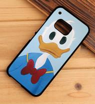 Disney Donald Duck Custom HTC One X M7 M8 M9 Case