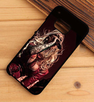 In This Moment Blood Custom HTC One X M7 M8 M9 Case