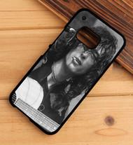 Jimmy Page Custom HTC One X M7 M8 M9 Case
