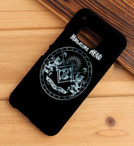 Machine Head Custom HTC One X M7 M8 M9 Case