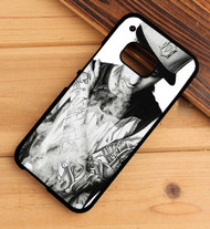 Mike Fuentes Pierce The Veil Custom HTC One X M7 M8 M9 Case