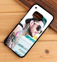 Mike Fuentes- Pierce the Veil Custom HTC One X M7 M8 M9 Case