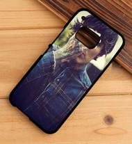 Oliver Sykes Bring Me The Horizon Custom HTC One X M7 M8 M9 Case