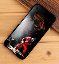Slipknot Custom HTC One X M7 M8 M9 Case