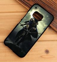 The Elder Scrolls Online Custom HTC One X M7 M8 M9 Case