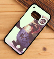 Zombie Minions Custom HTC One X M7 M8 M9 Case