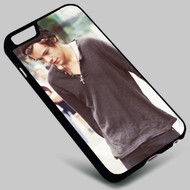 Harry Styles One Direction on your case iphone 4 4s 5 5s 5c 6 6plus 7 Samsung Galaxy s3 s4 s5 s6 s7 HTC Case