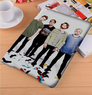 5 Seconds of Summer iPad Samsung Galaxy Tab Case