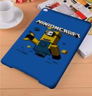 Despicable Me Minions Minecraft iPad Samsung Galaxy Tab Case