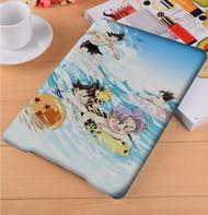 Dragon Ball GT iPad Samsung Galaxy Tab Case