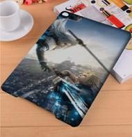 Final Fantasy VII Advent Children iPad Samsung Galaxy Tab Case