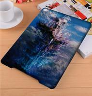 Final Fantasy X-2 Gagazet Ruins iPad Samsung Galaxy Tab Case