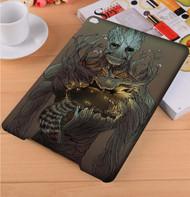 Groot Guardians of The Galaxy iPad Samsung Galaxy Tab Case