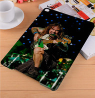 Henry  Ruggeri Iron Maiden iPad Samsung Galaxy Tab Case
