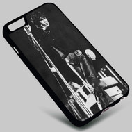 Jim Morrison The Doors (1) on your case iphone 4 4s 5 5s 5c 6 6plus 7 Samsung Galaxy s3 s4 s5 s6 s7 HTC Case