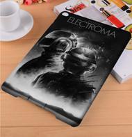Daft Punk's Electroma iPad Samsung Galaxy Tab Case