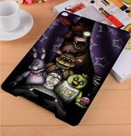 Five Nights at Freddy's iPad Samsung Galaxy Tab Case
