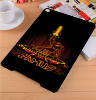 Samus Aran Metroid iPad Samsung Galaxy Tab Case