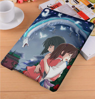 Spirited Away Studio Ghibli 2 iPad Samsung Galaxy Tab Case