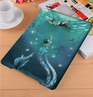 Spirited Away Studio Ghibli iPad Samsung Galaxy Tab Case