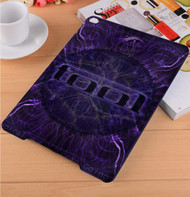 Tool Band Spiral Out Keep Going iPad Samsung Galaxy Tab Case