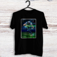 Aaron Rodgers Custom Men Woman T Shirt