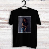 Alessia Cara Photo Custom Men Woman T Shirt