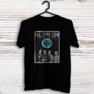 All Time Low Future Hearts Custom Men Woman T Shirt
