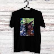 Code Geass Anime Custom Men Woman T Shirt