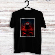 Daredevil The Man Without Fear Custom Men Woman T Shirt