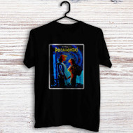 Disney Pocahontas and Smith Love Custom Men Woman T Shirt