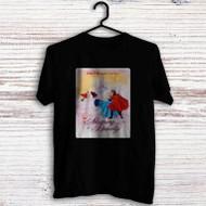 Disney Sleeping Beauty Classic Custom Men Woman T Shirt