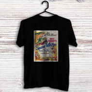 Disney Snow White and The Seven Dwarfs Classic Custom Men Woman T Shirt