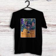 Disney Stitch Custom Men Woman T Shirt