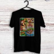 Disney The Fox and the Hound Custom Men Woman T Shirt