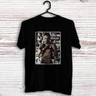 Frankie The Answer Edgar Custom Men Woman T Shirt