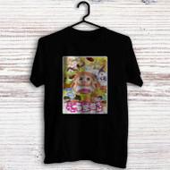 Himouto Umaru-chan Happy Face Custom Men Woman T Shirt
