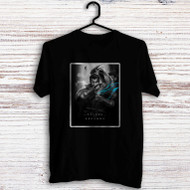League of Legends Yasuo Custom Men Woman T Shirt