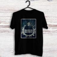 Martin Garrix Custom Men Woman T Shirt
