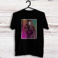 Nicky Romero DJ Custom Men Woman T Shirt