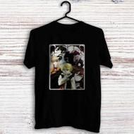 Pandora Hearts Characters Custom Men Woman T Shirt