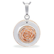 English Rose (cute) -- Always a Lady (Rose Gold)