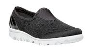 Propet Travelactiv Slip-on Black