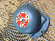 ALARM BELL, 75VDC, .16 AMP (40045762)